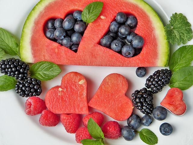 Megfelelő tápanyagok az étkezésünkben